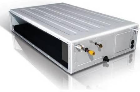 Ar condicionado gama comercial