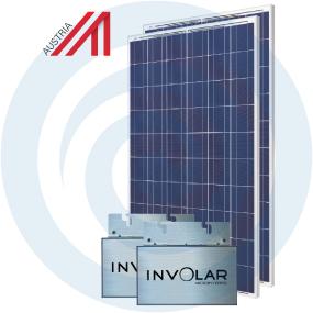 Sistema fotovoltaico auto-consumo - Masterkit 500